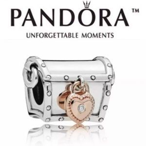 787792D Pandora 2019 Club Charm